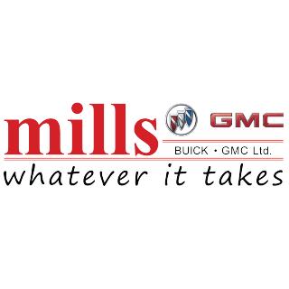 Mills Buick GMC