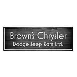 Brown's CDJR